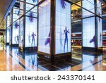 las vegas   dec 17   the... | Shutterstock . vector #243370141