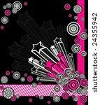 disco star | Shutterstock .eps vector #24355942