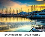 Beautiful Marina View ...