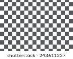White Gray Seamless Background...