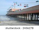 Daytona Beach Florida Boardwal...
