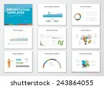 Presentation Slide Templates...
