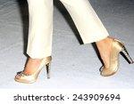los angeles   nov 19  melora... | Shutterstock . vector #243909694