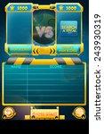 opponent screen   ui design for ...