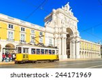 ������, ������: LISBON PORTUGAL DECEMBER
