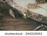 Antique Vintage Necklace On...
