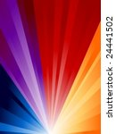 colorful background in vector... | Shutterstock .eps vector #24441502
