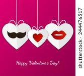 Happy Valentine S Day Greeting...
