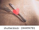Valentine's Romantic Dinner...