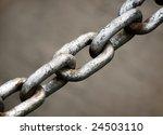 Heavy Duty Chain
