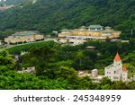 National Palace Museum In...