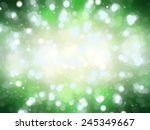 christmas background. the... | Shutterstock . vector #245349667