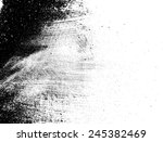 scratch distress sketch grunge... | Shutterstock .eps vector #245382469