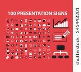 100 presentation  business ...
