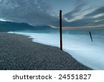 the morning scenery of ... | Shutterstock . vector #24551827