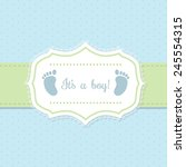 Baby Shower Invitation Design...