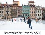 Warsaw  Poland   January 2 ...