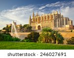 The Cathedral Of Santa Maria O...