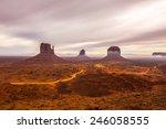 monument | Shutterstock . vector #246058555