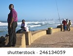 durban  south africa   march 9... | Shutterstock . vector #246134059