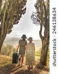 Tuscany   Crete Senesi