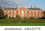 A Stately Home First Built...