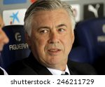barcelona   may 11  carlo...   Shutterstock . vector #246211729