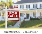 Foreclosure Home For Sale Real...