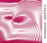 Pink Background Swirl ...