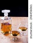brandy | Shutterstock . vector #246456061