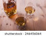 brandy   Shutterstock . vector #246456064