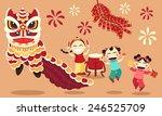 Chinese New Year Celebration...