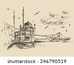 Istanbul  Turkey  City...
