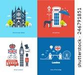 Flat Travel Britain