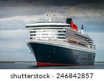 March 10  2014   Rms Queen Mary ...