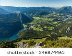 view from jenner to... | Shutterstock . vector #246874465