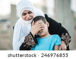 Arabic Muslim Middle Eastern...