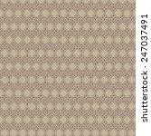 premium gold geometric repeated ...   Shutterstock .eps vector #247037491