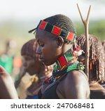 Turmi  Omo Valley  Ethiopia  ...