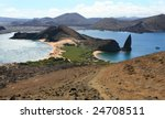 the beautiful galapagos islands ...   Shutterstock . vector #24708511