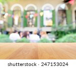 blur background of party in... | Shutterstock . vector #247153024