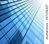 office building | Shutterstock . vector #247156327