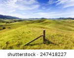 australia regional nsw rural... | Shutterstock . vector #247418227