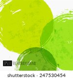 abstract background with big... | Shutterstock .eps vector #247530454