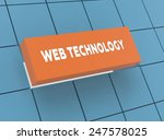 concept web technology