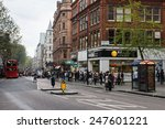 London  United Kingdom   May 0...