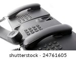 call center service  group of... | Shutterstock . vector #24761605