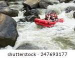 chiang mai  thailand   january... | Shutterstock . vector #247693177