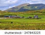 Snowdonia National Park Gwyned...