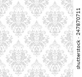 wallpaper in the style of... | Shutterstock .eps vector #247870711